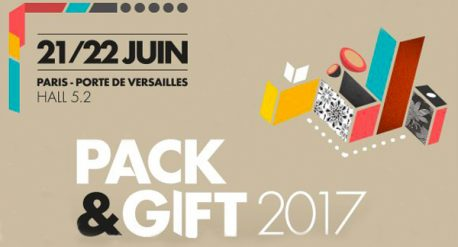 MYPACK at PACK&GIFT 2017