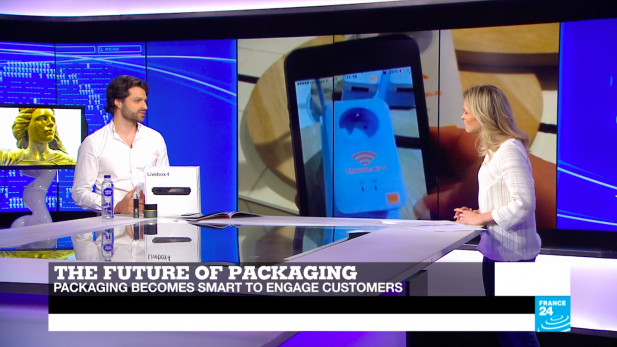 MYPACK the future of packaging #tech24