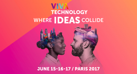 MYPACK at VIVATECHNOLOGY 2017