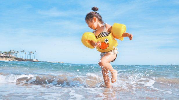 MyPack analyse Crèmes solaires enfants